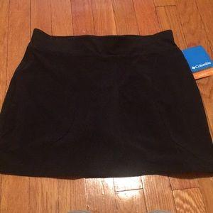 Omni-Wick Columbia Skort/shorts under UPF50